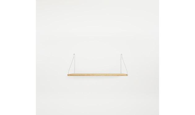 Frama - Shelf Regal - steel - 60 x 20 cm - 1