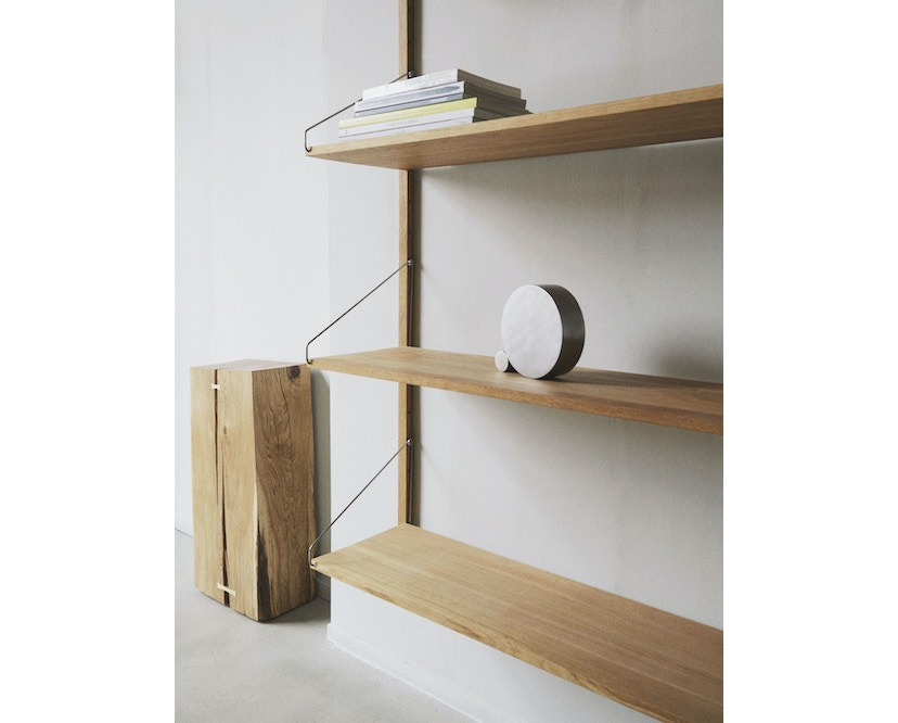 Shelf Library Single