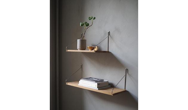 Frama - Shelf Regal - steel - 60 x 20 cm - 5