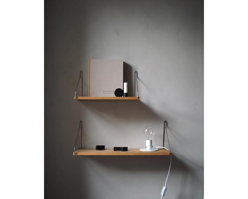Frama - Shelf Regal - steel - 60 x 20 cm - 7