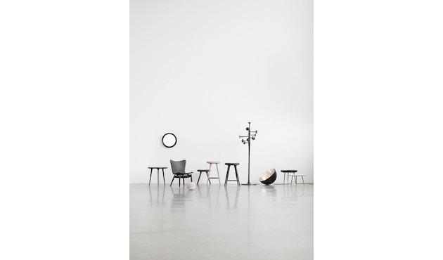 Mater - Shell Lounge Stuhl - 2