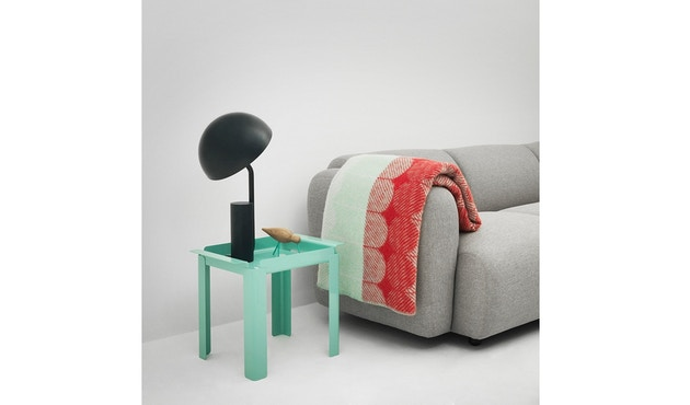 Normann Copenhagen - Shorebird - L - schwarz - 5