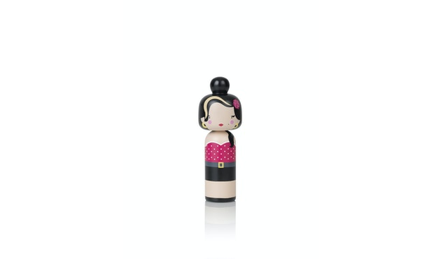 Amy - Sketch.inc Kokeshi Figur