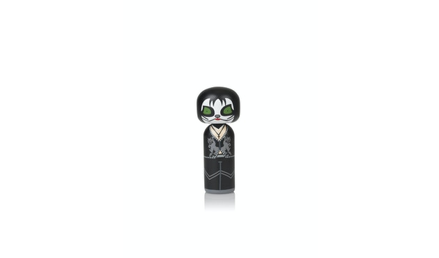 KISS - Sketch.inc Kokeshi Figuren