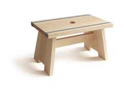 SIDE by SIDE - Voetenbank Little Stool - 1