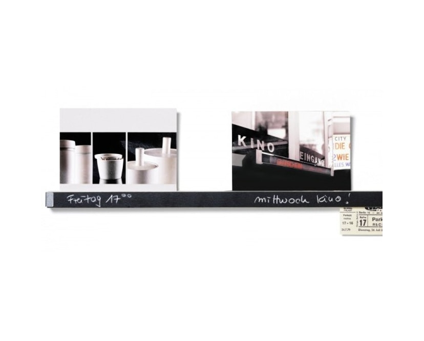 SIDE by SIDE - Clip Rail Klemmleiste 60 cm - 5