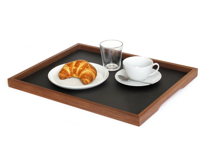 SIDE by SIDE - Tablett Basic - groß - 4
