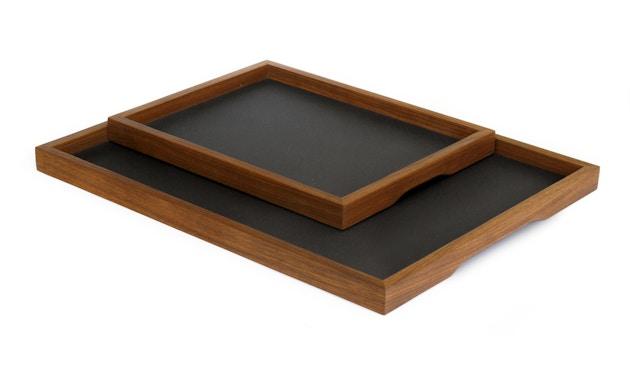 SIDE by SIDE - Tablett Basic - groß - 5