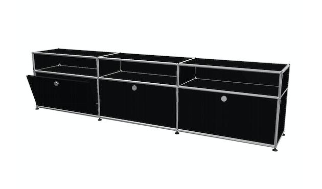 Sideboard L - 3 kleppen