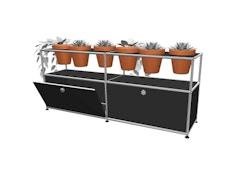 Pflanzenwelten Sideboard