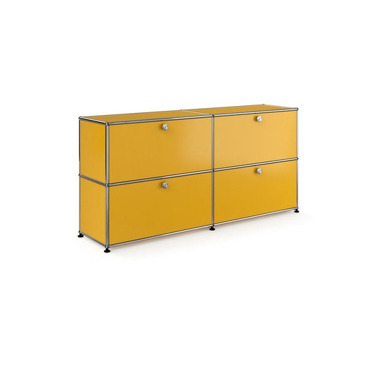 USM Haller - Sideboard M - 4 battants - 9