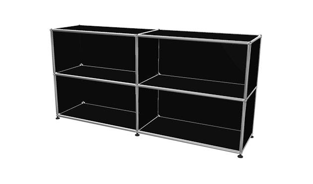 Sideboard 2 x 2 - offen