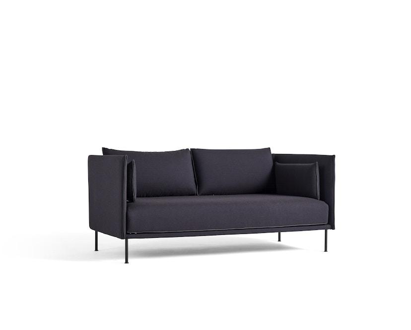 HAY - Silhouette Sofa - schwarz - 1