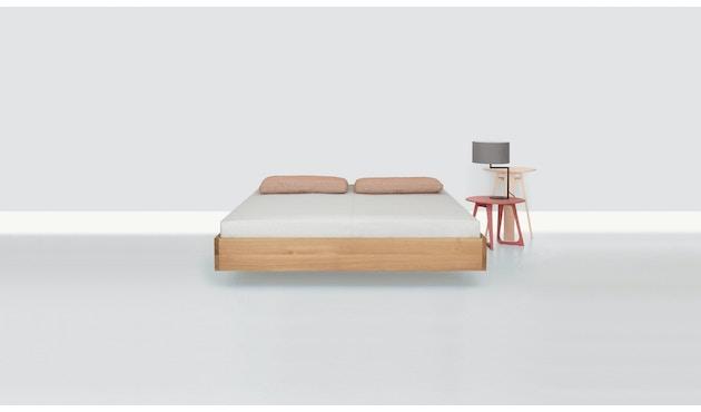 Simple Bett - Esche/Eiche_Zeitraum_Formstelle Kürschner & Kleine GbR
