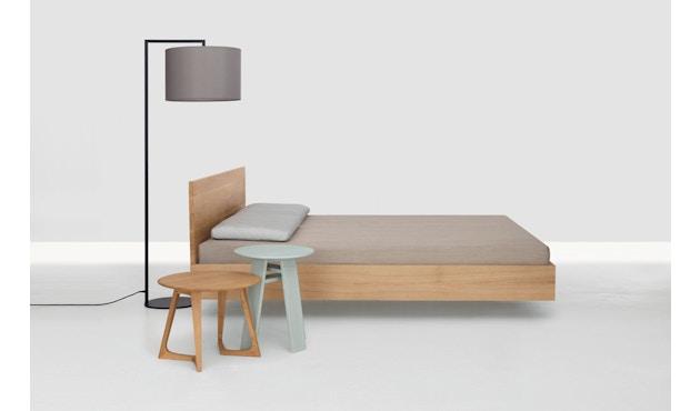 Zeitraum - Lit Simple Hi  - Frêne - 67 cm - 100 x 200 cm - 2