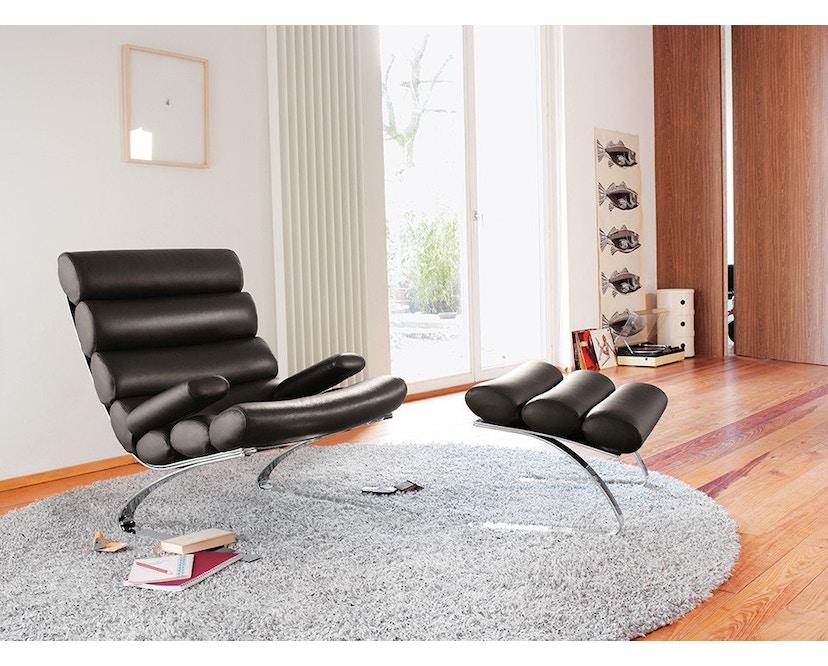 Cor - Sinus - Sessel mit Armlehnen - 3