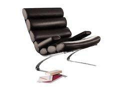 Cor - Sinus Sessel mit Armlehnen
