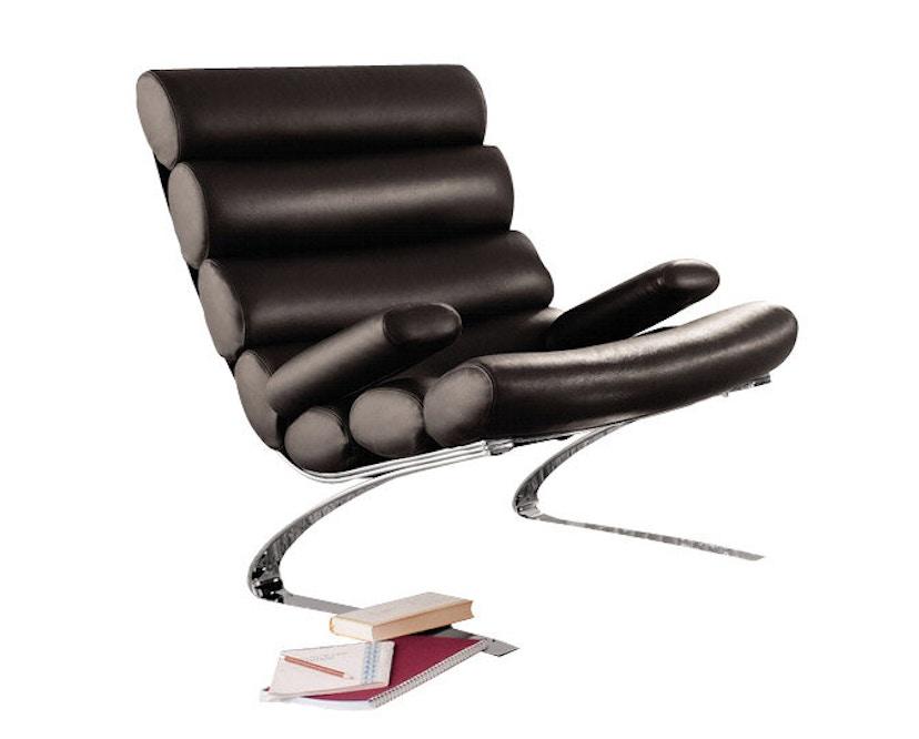 Cor - Sinus - Sessel mit Armlehnen - 1