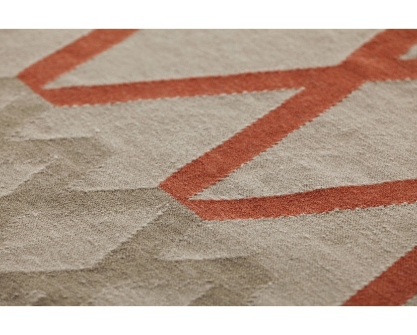 Gan - Sioux Teppich - 150 x 200 cm - 2