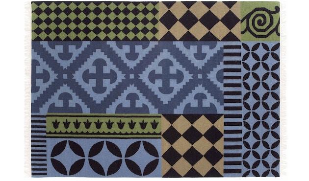Gan - Siracusa Teppich - 150 x 200 cm - 1