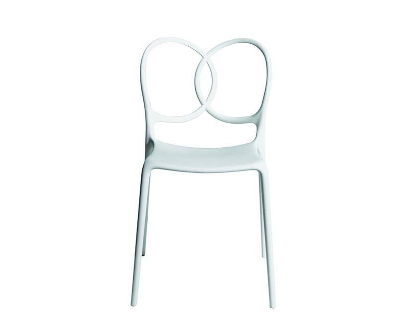 Driade - Sissi stoel - wit - 1
