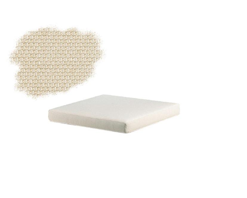 Dedon - Sitzkissen Barcelona Armlehnstuhl - Cool - off white451 - 1