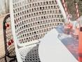 Fermob - SIXTIES Stuhl - 26 Gewittergrau - 3