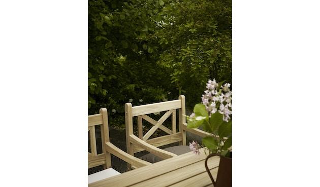 Skagerak - Skagen tuinstoel - Teak - 10