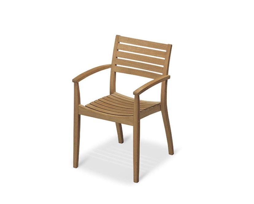 Skagerak - Ballare stoel teak - 1