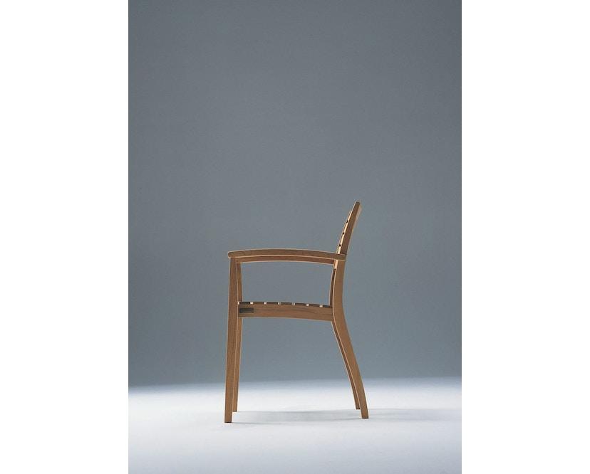 Skagerak - Ballare stoel teak - 5