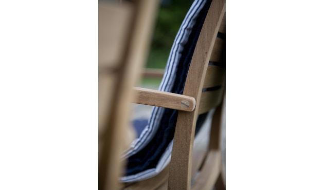 Skagerak - Ballare stoel teak - 6