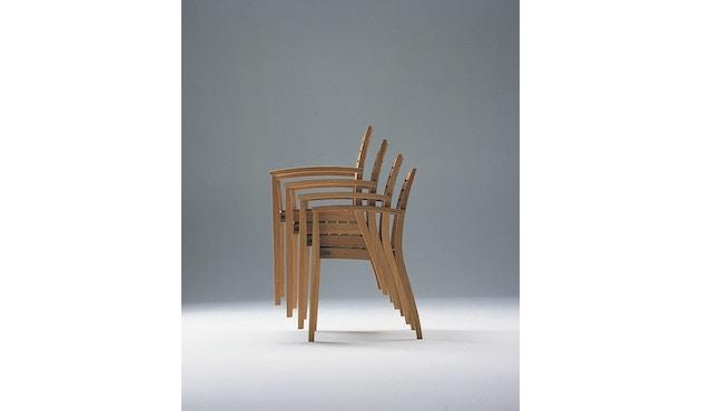 Skagerak - Ballare stoel teak - 10