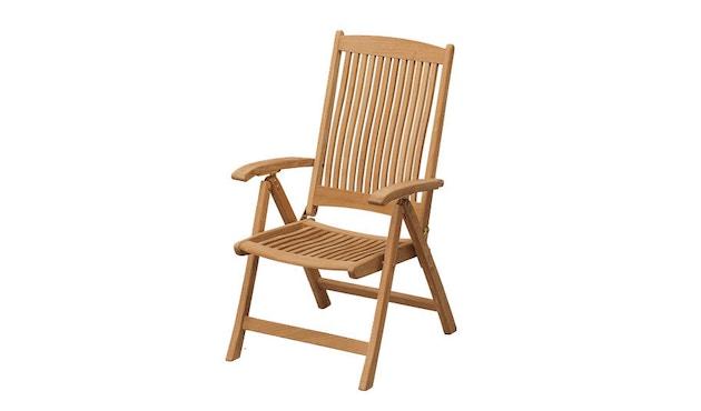 Skagerak - Chaise en teck Columbus - 3