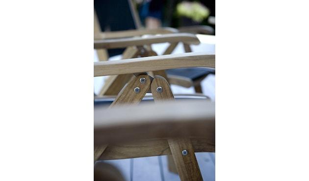 Skagerak - Chaise en teck Columbus - 5