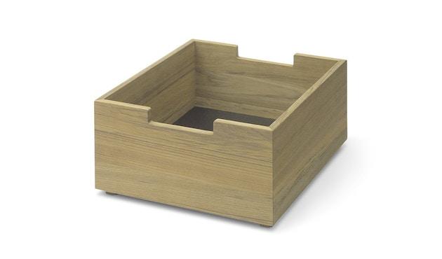 Skagerak - Boîte Cutter petite - Chêne - 1
