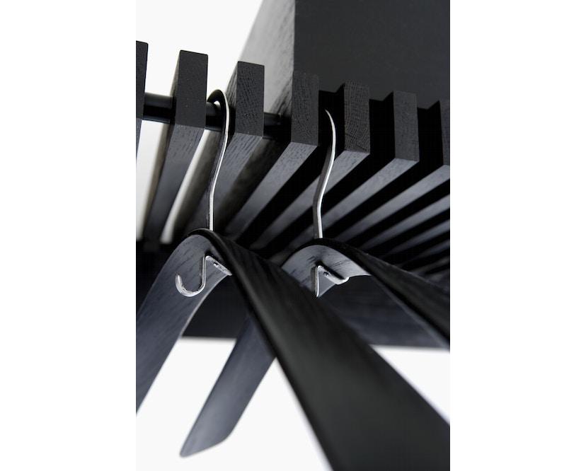 Skagerak - Cutter Garderobe - schwarz - 4
