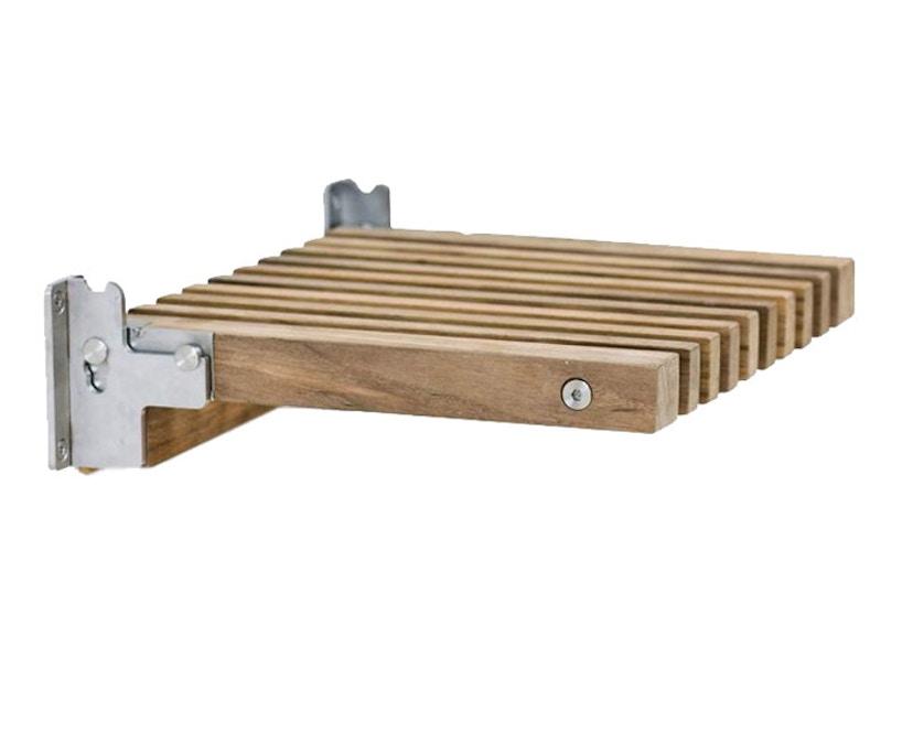 Skagerak - Cutter klapstoel - Teak - 3