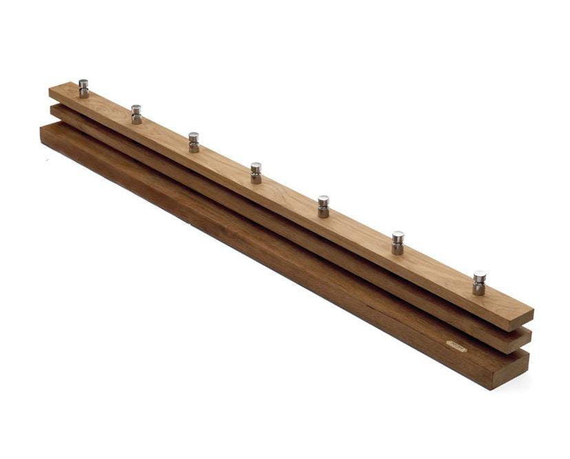 Skagerak - Portemanteau Cutter 100 - Teck - 1