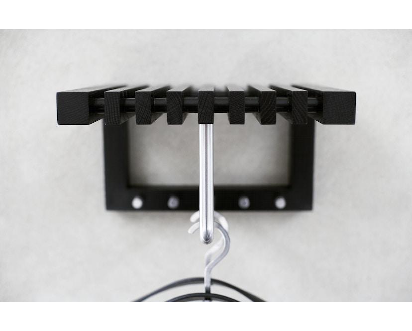 Skagerak - Cutter mini-kapstok - Eiken - 7