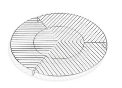 Skagerak - Helios staalrooster - roestvriij staal - 3