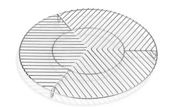 Skagerak - Helios staalrooster - roestvriij staal - 1