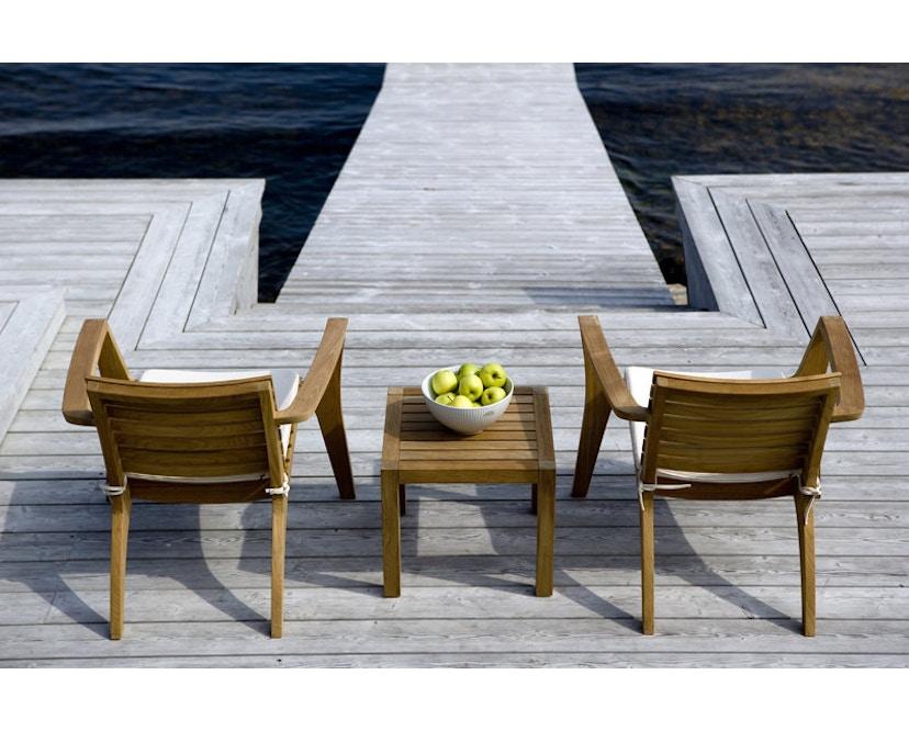 Skagerak - Regatta Lounge Stuhl - Teak - 5