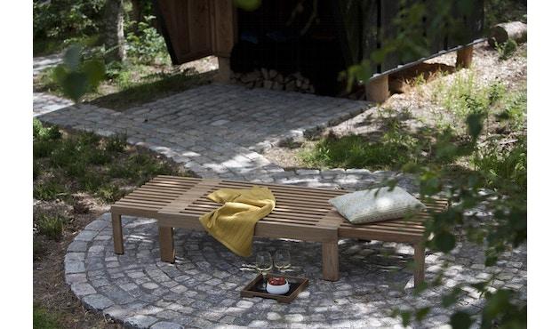 Skagerak - Bain de soleil Riviera en teck - 3