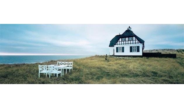 Skagerak - Skagen Gartenbank - weiß - 4