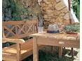 Skagerak - Skagen tuinstoel - Teak - 8