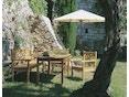 Skagerak - Skagen tuinstoel - Teak - 9