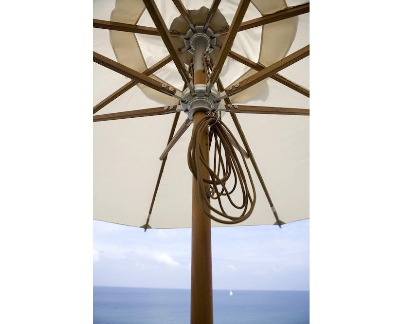 Skagerak - Sonnenschirm Atlantis - rund