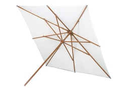 Skagerak - Massina parasol - vierkant 300 x 300 cm - 1