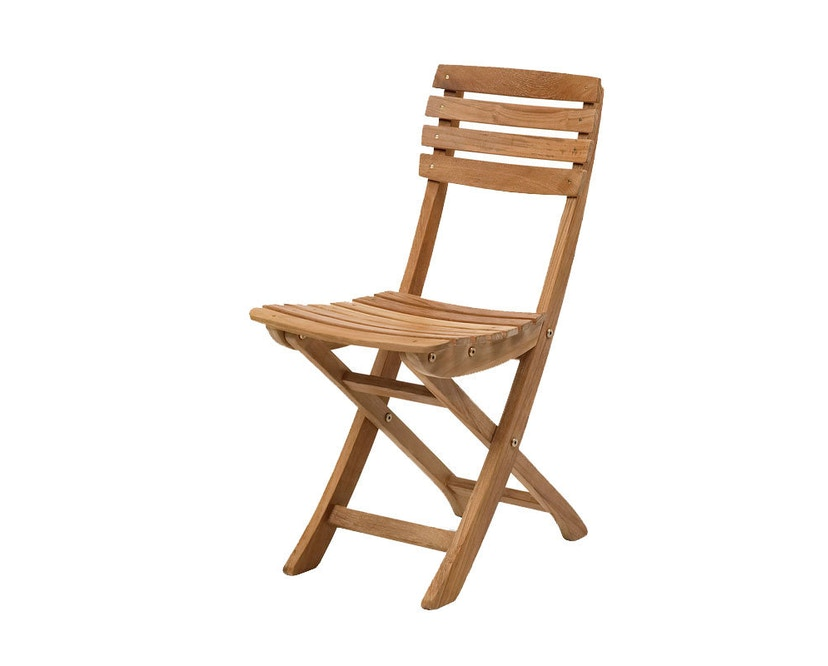 Skagerak - Vendia stoel teak - 4