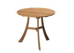 Skagerak - Table Vendia en teck - 9